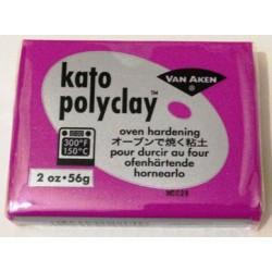 Kato Polyclay Magenta piccolo