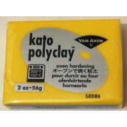 Kato Polyclay Giallo piccolo