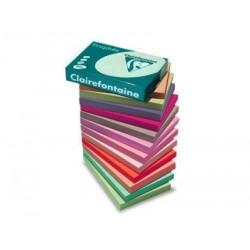 Cartoncino colorato verde pastello 160g