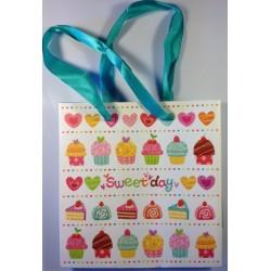 "Busta shop cupcakes ""Sweet Day"" 4,5x15x6,5"