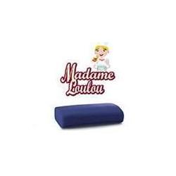 1 kg pasta di zucchero da copertura Madame Loulou blu