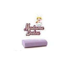 1 kg pasta di zucchero da copertura Madame Loulou lilla