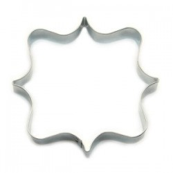 Cookie cutter - Frame quadrato grande