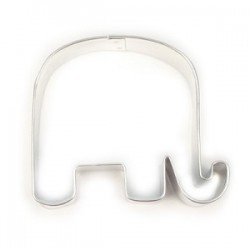 Cookie Cutter - Elefante medio