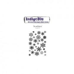 Timbro - Snowflakes