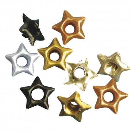 Eyelets Star