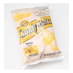 Candy Melt Wilton 340 gr giallo