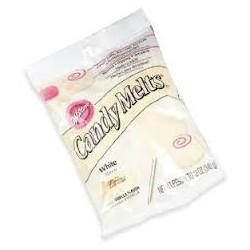 Candy Melt Wilton 340 gr bianco