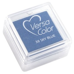 Tampone Versacolor Celeste - Sky Blue