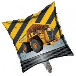 Palloncino Construction Birthday Zone